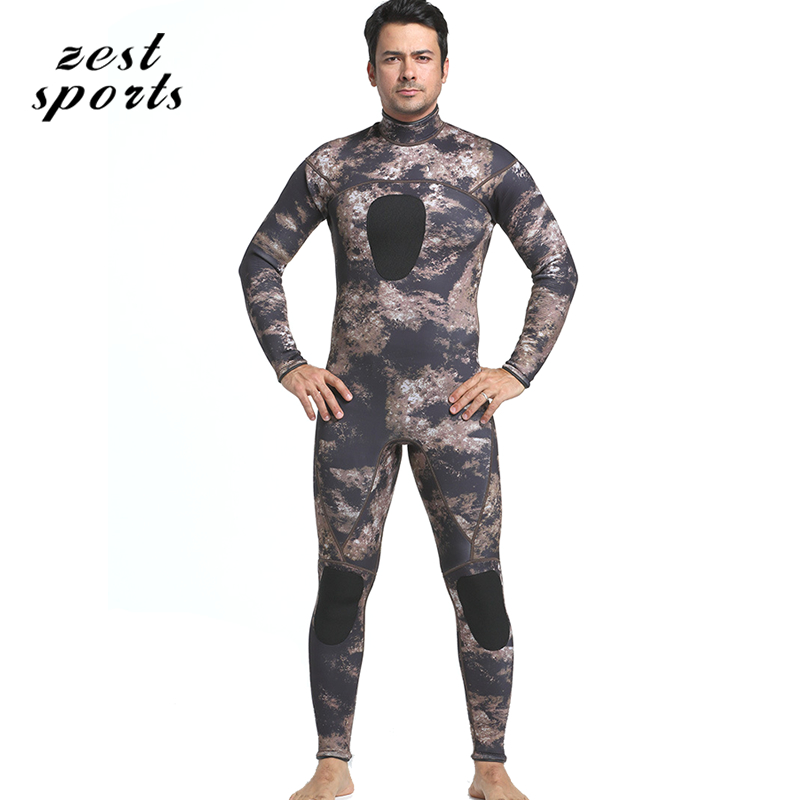 men 3mm neoprene diving suit wetsuit long-sleeved surfing suit, keep warm swimsuit, Fishing clothes MY045 sbart 3mm neoprene we