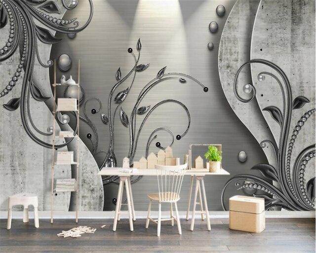 Hip Behang Woonkamer : Beibehang woondecoratie grote woonkamer slaapkamer behang europese