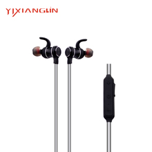 YIXIANGLIN ESP19-02Hot Sell Perfect Sound bluetooths sport headphones V4.2 wireless neckband earphone cheapest earbuds for sale