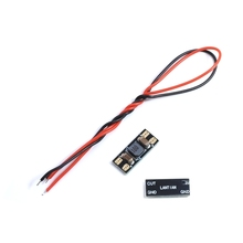 JIMITU 1PC LC Filter Module DC Power Video Signal Wave Filter 1S-6S For FPV