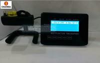 Free Shipping Mechanical Watch and Pocket Weishi Touch Screen Watch Timing Machine Watch Timegrapher NO. TS 1