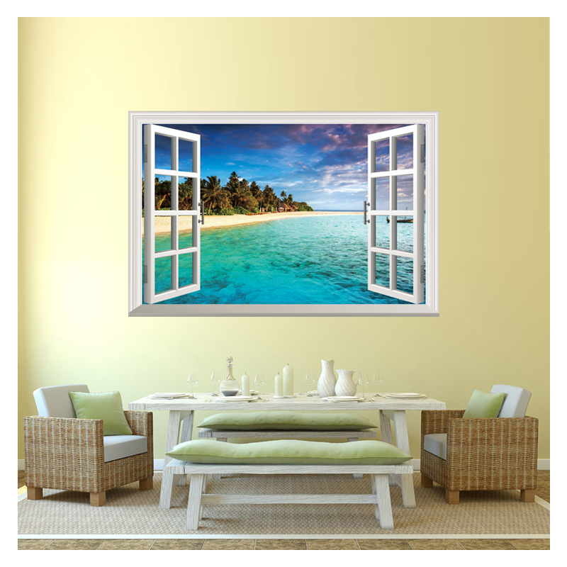 Magnificent Ocean Wall Decor Motif - Art & Wall Decor - hecatalog.info