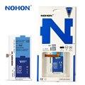 Top calidad nohon máquina herramienta de reparación de la batería real capacidad 3000 mah ~ 3100 mah para huawei honor 7 hb494590ebc con paquete al por menor