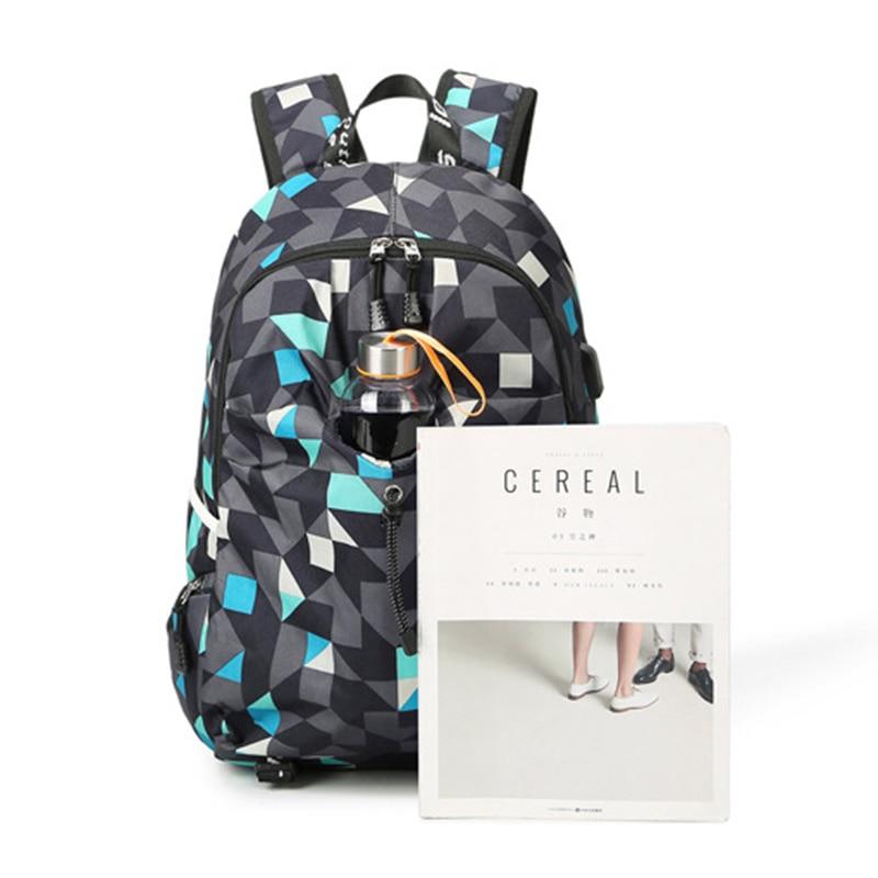 designer de laptop mochila faculdade Tipo de Item : Mochilas