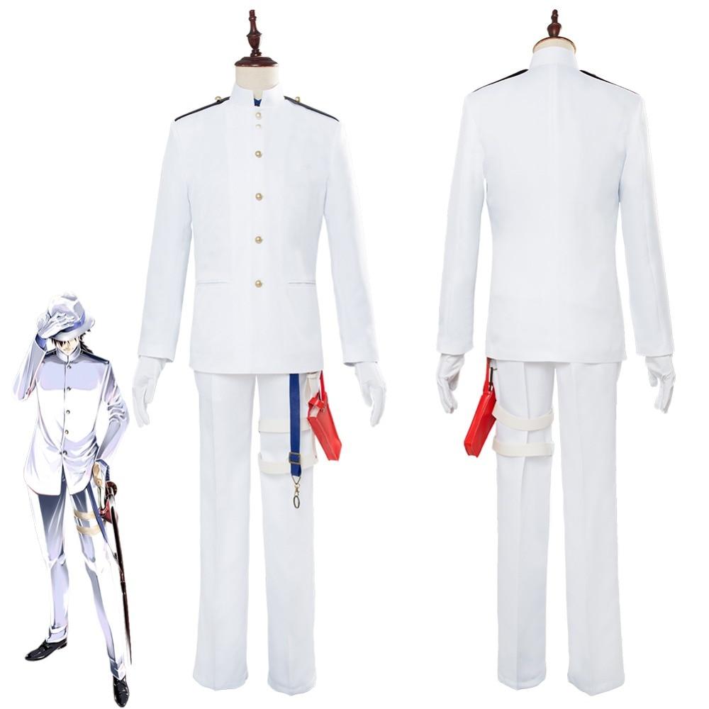 FGO косплэй костюм судьба Grand для Rider Sakamoto Ryoma карнавальный костюм на Хэллоуин полный набор индивидуальный заказ