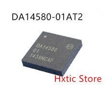 NEW 10PCS DA14580-01AT2 DA14580-01 DA14580 QFN-40 IC