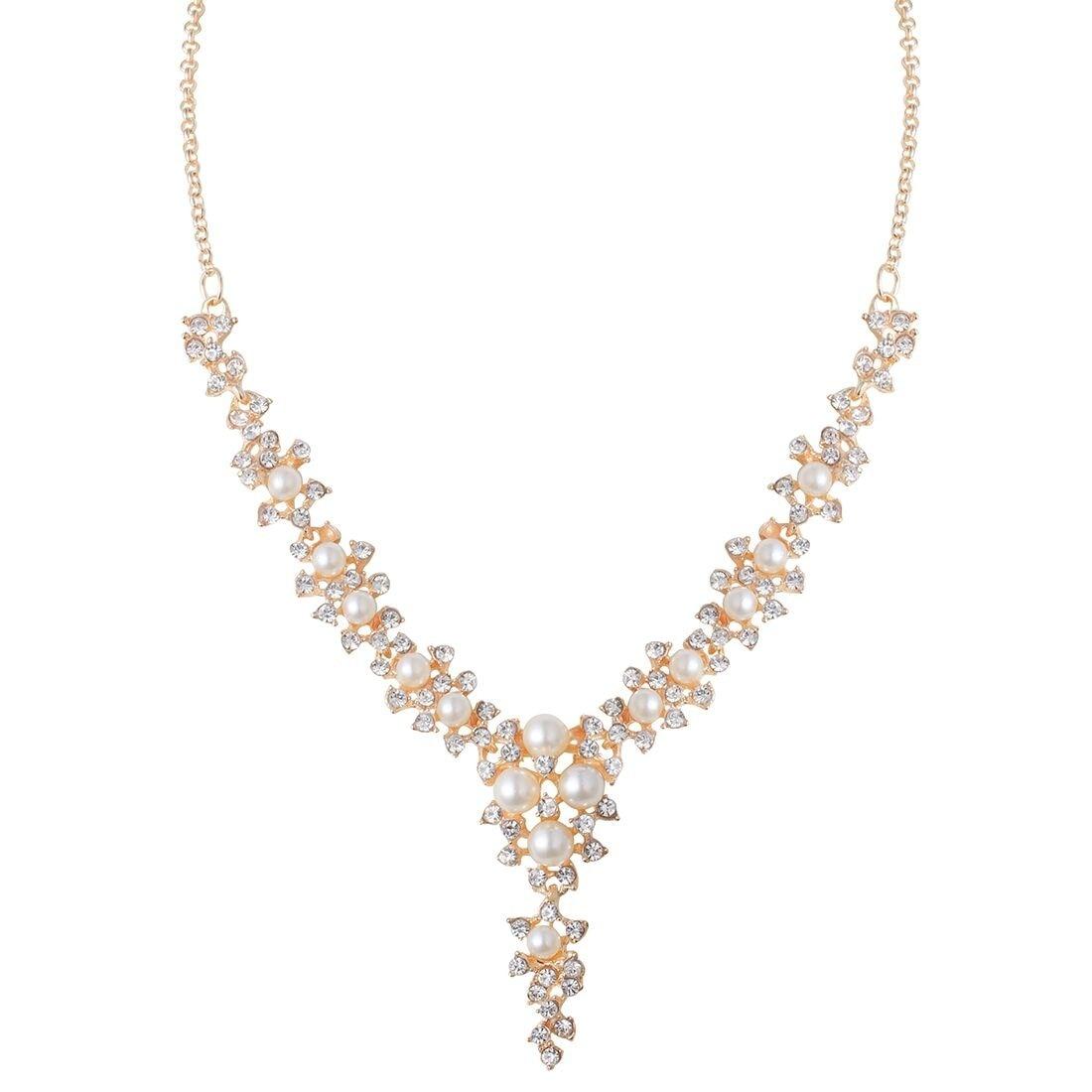 ce8513e0ee Hot Sale] New Design Lace Chain Choker Necklace Hi end Vivi big ...