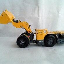 JOAL 280 1:50 Atlas Copco Scooptram ST14 подземная горнодобывающая игрушка
