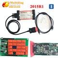 2015R1 tcs cdp Multidiag Pro с Bluetooth Multi diag Pro сканер грузовых автомобилей/автомобилей tcs cdp диагностический инструмент лучше, чем tcs CDP pro
