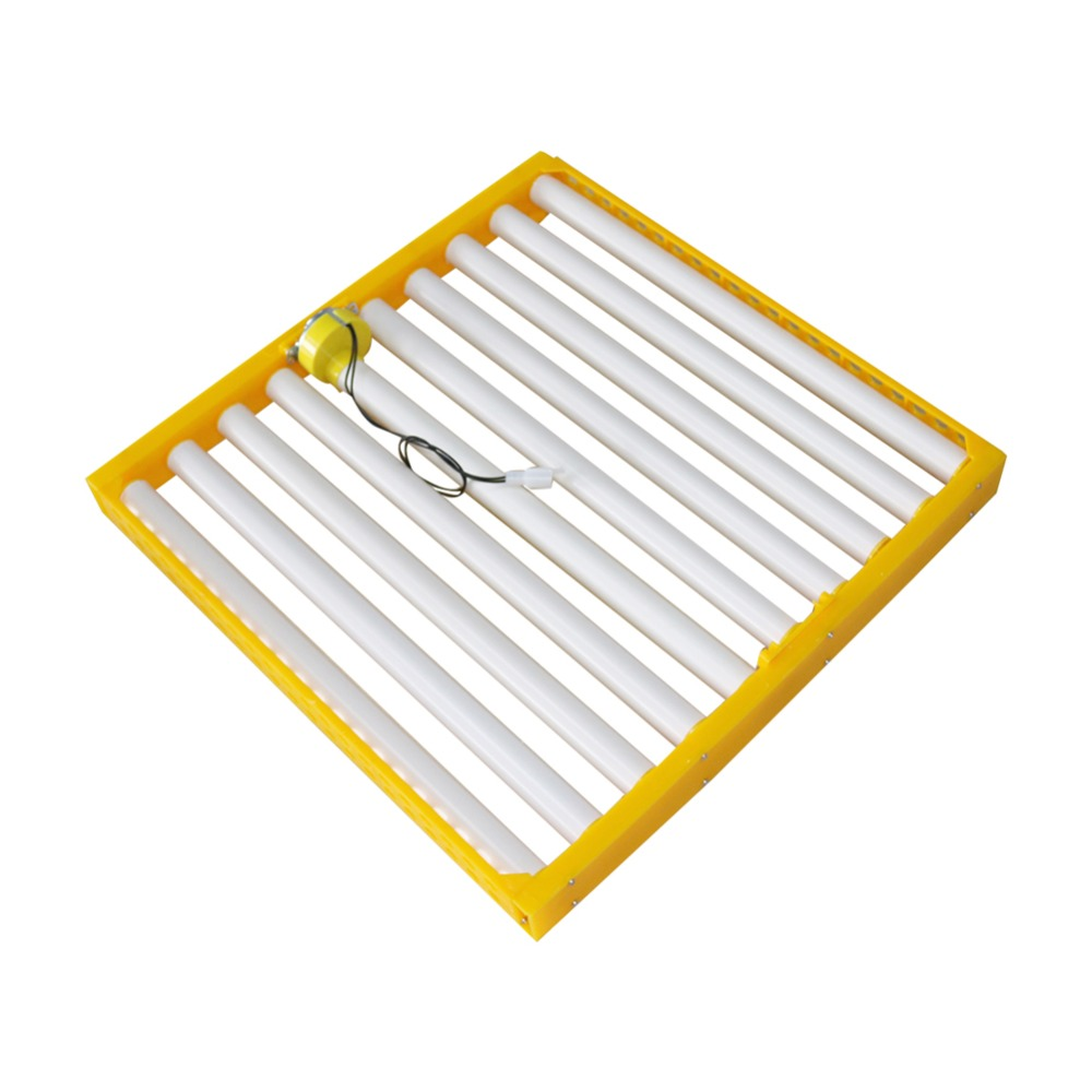 1 Set New Automatic Hatching Tray 360 degree turn the eggs Duck Quail Bird Poultry Eggs Tray Farm Incubation Tools Supplies