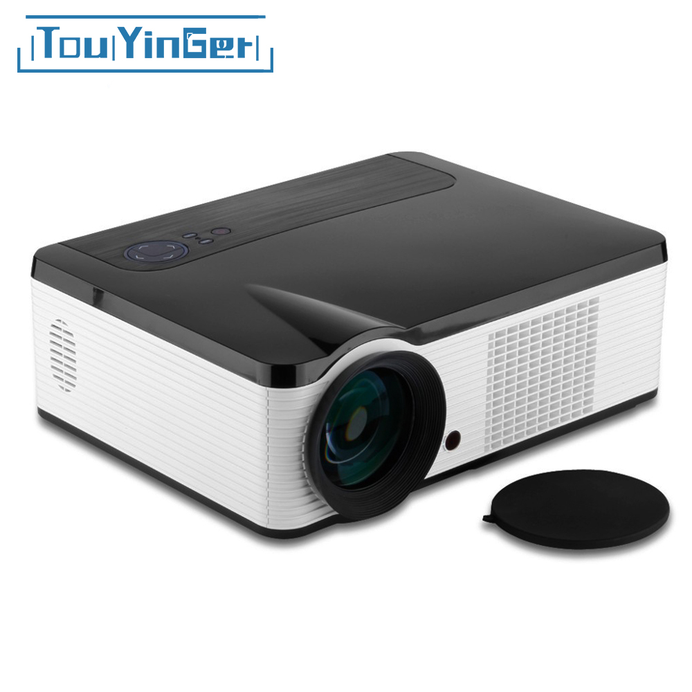7500lm Hd Home Theater Multimedia Lcd Led Projector 1080: LED33 2000 Lumens LED Projector BEST HD Home Theater