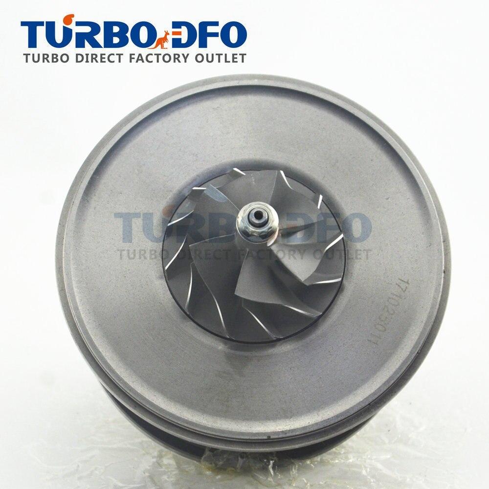 Turbine kit RHV4 turbo core assembly CHRA cartridge VT16 for Mitsubishi Pajero Sprot L200 Triton 2.5L D 4D56 2010- 1515A170 цены