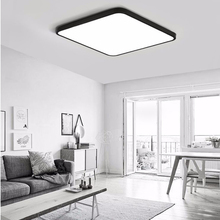 ultra-thin LED Square ceiling lighting Panel Lamp Lighting for the living room Ceiling for the hall modern ceiling lamp high 5cm