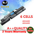 6 células bateria do portátil para ACER Aspire TimelineX 3830 T 4830 T 4830TG 3ICR19 / 66 - 2 AS11A3E AS11A5E