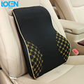 Space Memory Foam Lumbar Cushion For Car Lumbar Support Car Seat Cushion Pillow Neck Pillow Headrest Pillow Car Back