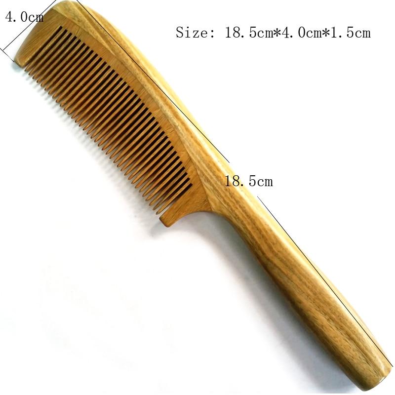 Hot πώληση αντι-στατική χειροτεχνία - Περιποίηση και στυλ μαλλιών - Φωτογραφία 3