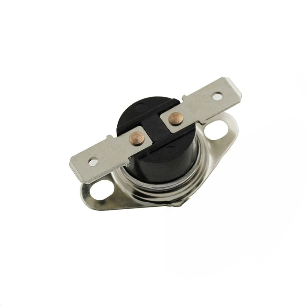 Interruptor De Temperatura Termostato Protector 1Pc KSD9700 normalmente cerrado /& abrir nuevas ~