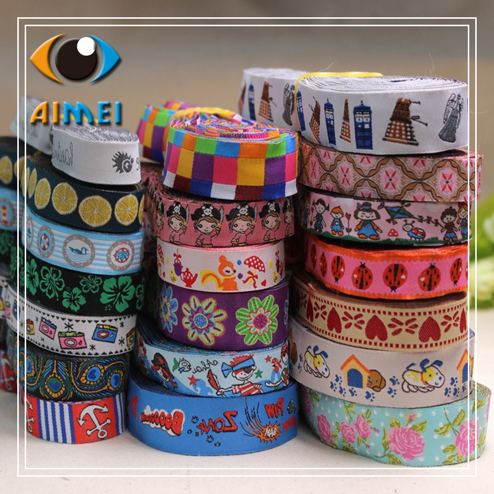 Spot a variety of styles computer embroidery Ribbon cart weaving ... d71c9e3247c6
