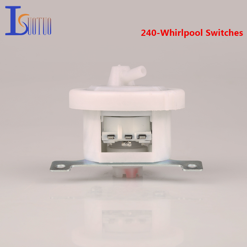 Whirlpool automatic washing machine water level switch DSC-6B SW-1/1J/1B/1C electronic water level sensor retro style lovely fox ring