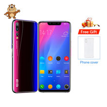 "Cargadores де Кош Elephone A5 6,18 ""18,7: 9 Android 8,1 P60 MT6771 Quad-core 4 Гб ОЗУ, 64 Гб ПЗУ 12MP + 20MP cara desbloquear(China)"