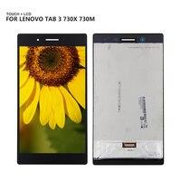 7 0 For Lenovo Lenovo Tab 3 Tab3 TB3 730X TB3 730M Display Panel LCD Combo