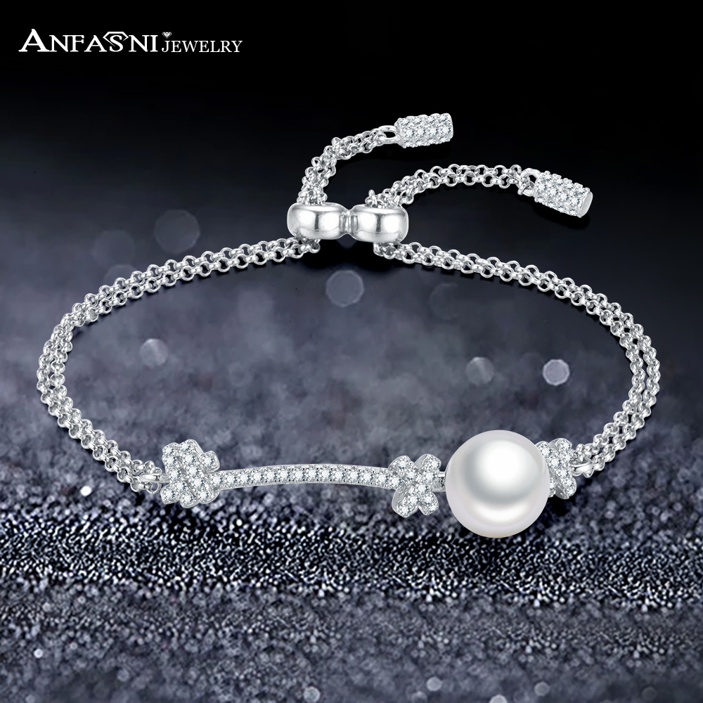Fashion Silver Jewelry Meteor Shower Sliding Female Models Fine Bracelet Wholesale Female Fashion Jewelry 1y315 Bracelets & Bangles