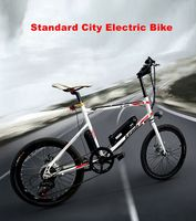 Bike/Electric bike Hot Sale NORWICH 20inch 36V 240W Standard Aluminum Alloy City Electric Bike