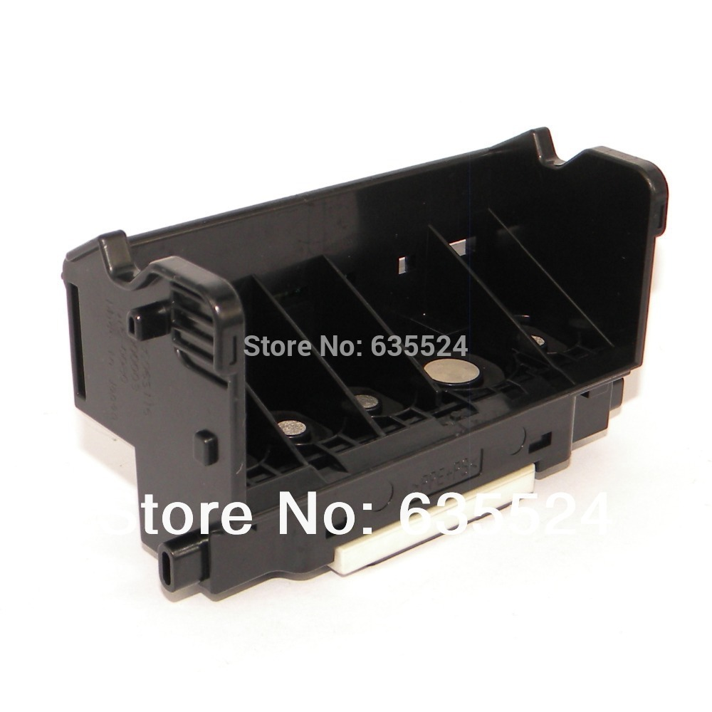 QY6-0080 Отремонтированная печатающая головка для принтера Canon IP4820 MX892 MG5320 IX6510 6560 MX882 886 гарантия только качества черного цвета.