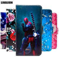 Wallet Flip PU Leather Case For Microsoft Lumia 650 430 Dual SIM 435 532 540 Dual SIM 550 640 640 XL 950 950 XL 535 Phone Cover