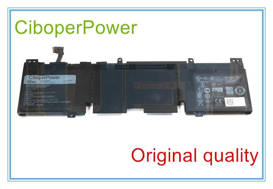 Original laptop battery N1WM4 Battery for 13 R2 13.3 62Wh 15.2v 2VMGK laptop keyboard for hp for envy 4 1014tu 4 1014tx 4 1015tu 4 1015tx 4 1018tu backlit northwest africa 692759 fp1 mp 11m6j698w