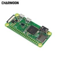 1GHz CPU 512MB RAM Board For Raspberry Pi Zero W Board Built in WIFI & Bluetooth RPI 0 W