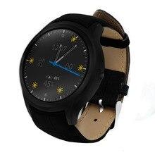 PARAGON D5 + Smartwatch telefon 1G + 8G MTK6580 450 mAh Android 5.1 WiFi Smart Uhr Gesundheit Herzfrequenz Monitor Tragbare Geräte 360
