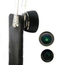 Moveski PL3 Cell Phone Camera Lens 3 PCS HD Wide Angle Fishe