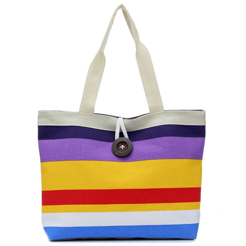 Popular Purple Canvas Bags-Buy Cheap Purple Canvas Bags lots from ...