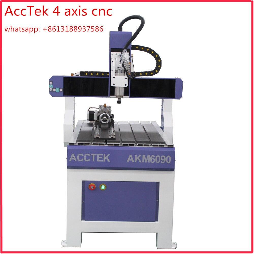 Mach3 contorl kit de CNC de bureau 3 axes 3d CNC sculpture sur bois machine