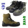 Militar Tático Botas de Combate Na Selva Camuflagem Do Exército Botas Homens Sapatos Alpercatas Botas Hombre Caminhando Botas Rangers Bot