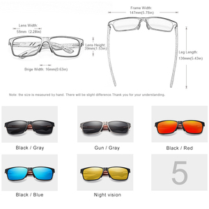 Image 2 - KINGSEVEN Handmade Bubinga Wooden Mens glasses Polarized sunglasses Women Mirror Lens Sun Glasses Driving Eyewear