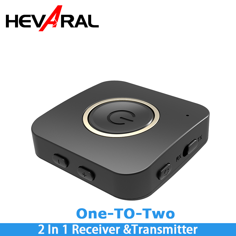 Ehrgeizig Hevaral Bluetooth Adapter Csr8675 Wireless Receiver Transmitter 2in1 Ein-zu-zwei Adapter Unterstützung Aufruf Für Kopfhörer Tv Lautsprecher Tragbares Audio & Video