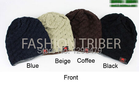 Limited Solid Hats For New Caps Skullies Autumn Knitted Hat Touca Fashion Winter Hats Warm Beanie Bone Gorro Drop Shopping