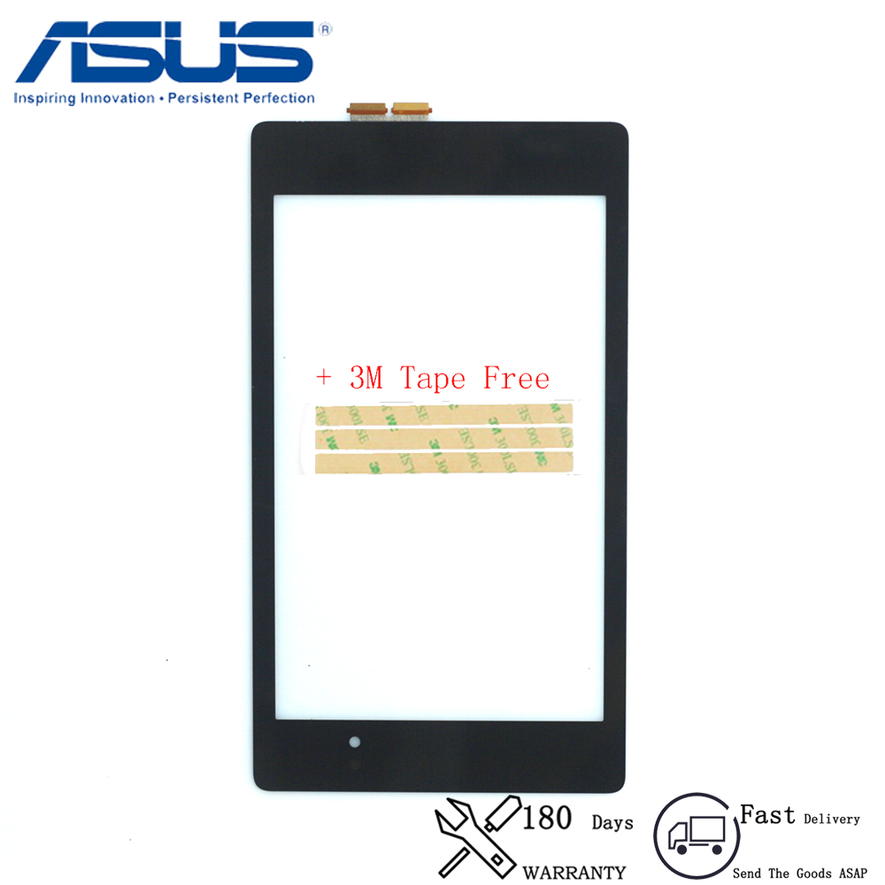 New For ASUS Google Nexus 7 2nd 2013 ME571 ME570 ME571K ME571KL ME572 K008 K009 Touch Screen Digitizer Sensor Tablet Replacement
