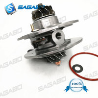 Turbo cartridge 49135 05830 49135 05895 core turbo cartridge for BMW 520D E60N E61N 170HP 130Kw 2.0D N47D20 N47OL 2007 |Turbo Chargers & Parts| |  -