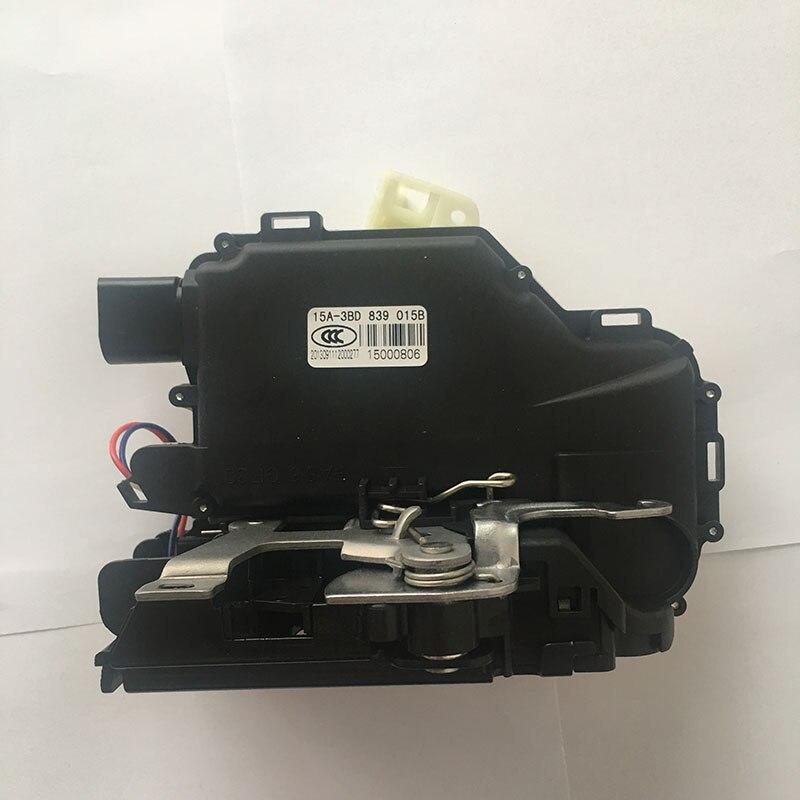 Door Lock Actuator Rear Left For VW FOX/LUPO IN MEXICO SKODA SUPERB B5/B6 SEAT LEON 3B1 839 015A 6X1 839 013H 6X1 839 015Q