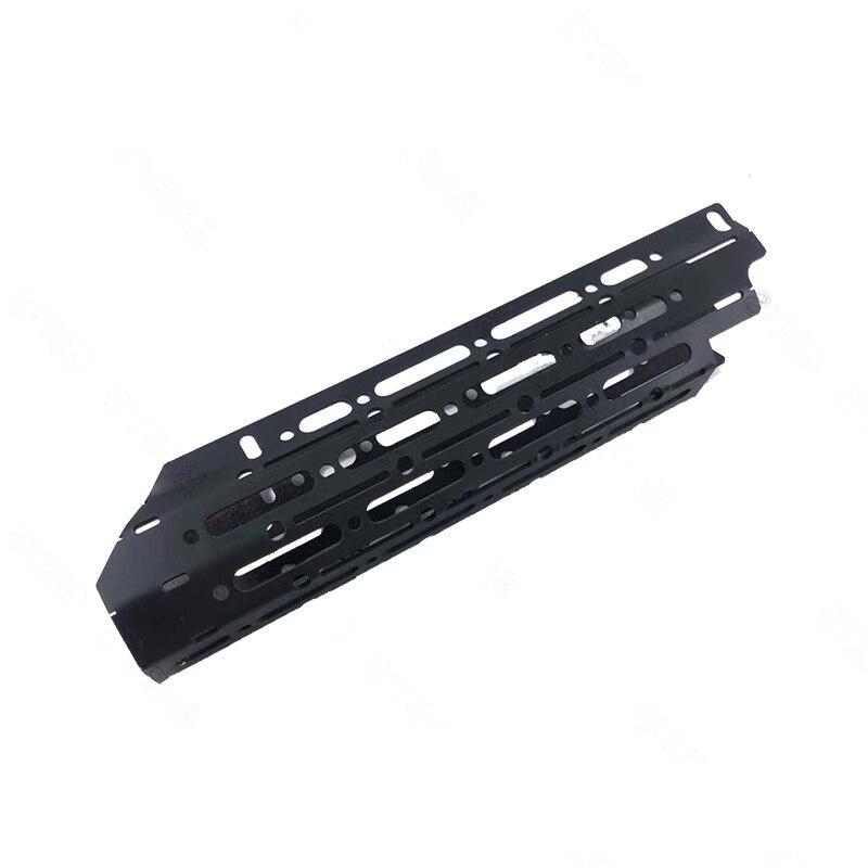 Gel blaster Remington métal handguard pour JM J10 ACR pistolet à eau jouet