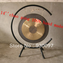 high quality percussion! 100% hand made chinese traditional chao GONG
