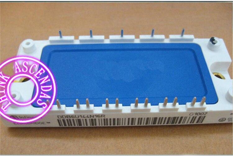 Original nouveau IGBT DDB6U144N16R/DF150AC160/FF300R17KE3/FF400R12KT3/FF400R12KE3/FF450R12KT4Original nouveau IGBT DDB6U144N16R/DF150AC160/FF300R17KE3/FF400R12KT3/FF400R12KE3/FF450R12KT4