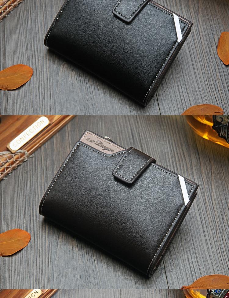 HTB1hNRsawmH3KVjSZKzq6z2OXXaT British casual multi-function Card Wallet