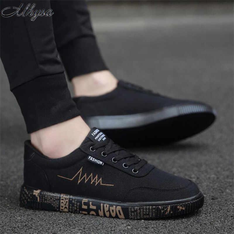 Men Shoes Comfort Light Lace up