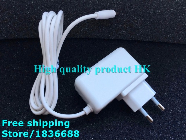 Free9V 1.67A Новое Зарядное Устройство для HTC Flyer P510e jetstream 10.1 Дюймов Tablet Адаптер Переменного Тока