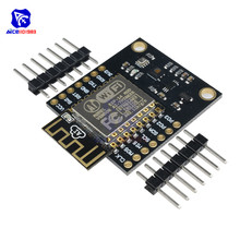 ESP8266 BMP280 HDC1080 BH1750FVI ESP12 ESP12F датчик температуры и влажности Датчик давления wifi модуль передачи для LAN IOT