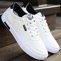 Nuevo 2016 Sport Casual Zapatos Hombres Sapatos Transpirable Zapatos para Hombre Zapatos Zapatillas Hombre